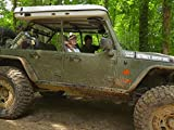 Southern Adventure with Mom in a Diesel Jeep JK!