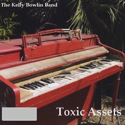 The Kelly Bowlin Band