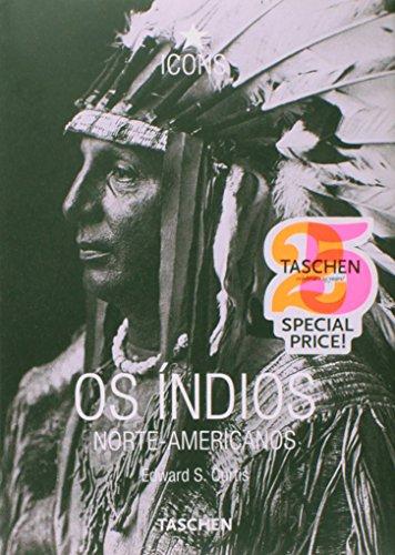 Os Indios Norte Americanos