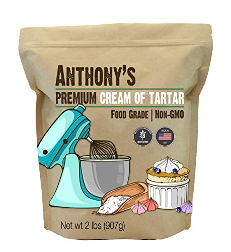 Anthony's Premium Cream of Tartar