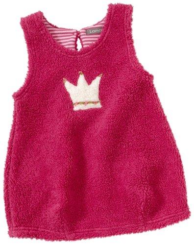 Lana Longtop Princess 92 1302 5049 Bébé Fille Vêtement de Bébé/Haut/T-Shirt - Rose - 74 cm/82 cm