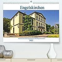 Engelskirchen (Premium, hochwertiger DIN A2 Wandkalender 2022, Kunstdruck in Hochglanz): Stadtansichten der Engel-Stadt im Oberbergischen Kreis (Monatskalender, 14 Seiten )