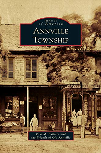 Annville Township