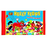 Jelly Belly Belly Flops Irregular Jelly Beans, Assorted Flavors, 2-lb