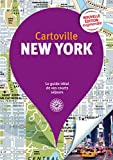 Guide New York - Gallimard Loisirs - 03/01/2019