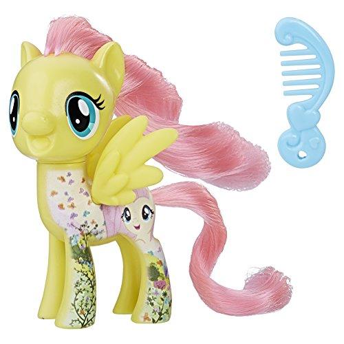 My Little Pony Fluttershy Doll