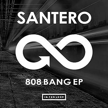 808 Bang EP