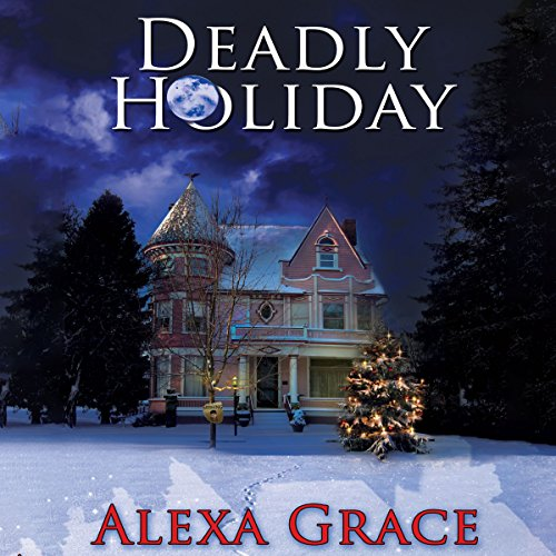 Couverture de Deadly Holiday