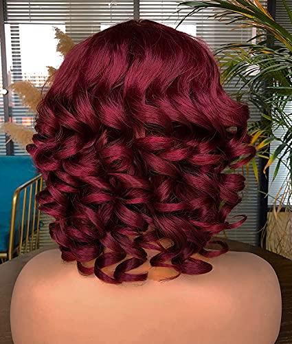 99j wig with bangs _image2