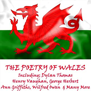 The Poetry of Wales cover art