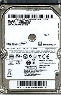 Seagate Samsung st320lm001 Disco Duro P/N: hn-m320mbb dgt: Amazon ...