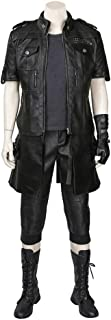 CosplayJet Men's Cosplay Costume for SFinal Fantasy Noctis Lucis Caelum Full Body Suits Outfit Halloween Costumes