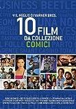 10 Film Da Collezione - Comici (Box 10 Dv)