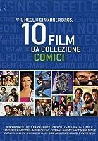 Warner Bros. - 10 Film Da Collezione Comici (10 Dvd) [Italian Edition]