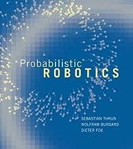 Best probabilistic robotics ebook Reviews