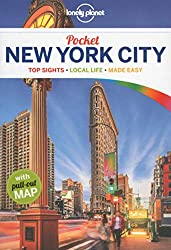 This Lonely Planet is small, up to date, and perfect for anyone who wants to explore NYC.