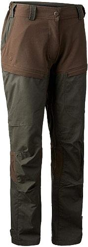 Deerhunter Lady Ann - Pantalon Vert Foncé C40 C40