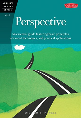 Perspective (Artist's Library series #13)