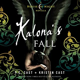 Kalona's Fall     House of Night Novellas, Book 4              Auteur(s):                                                                                                                                 P. C. Cast,                                                                                        Kristin Cast                               Narrateur(s):                                                                                                                                 Caitlin Davies                      Durée: 3 h et 55 min     Pas de évaluations     Au global 0,0