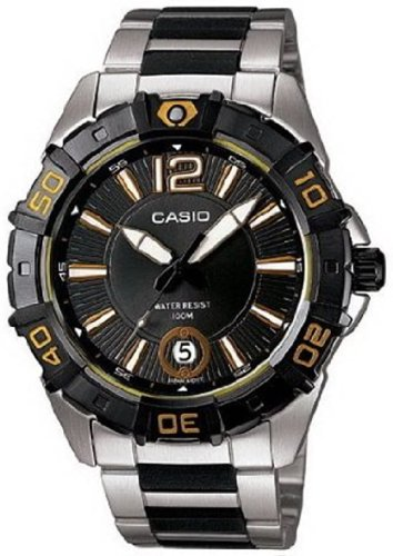 Casio MTD1070D-1A2V Orologio da Uomo
