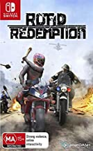 Road Redemption - Nintendo Switch
