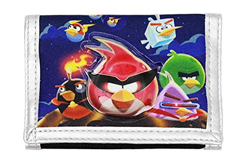 Angry Birds Space Wallet