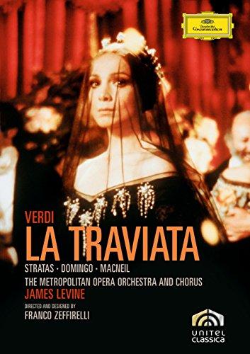 Verdi, Giuseppe - La Traviata