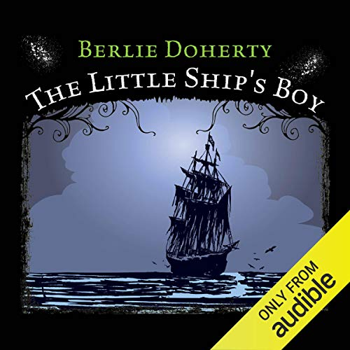 The Little Ship's Boy cover art