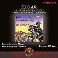 Elgar: The Black Knight