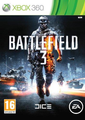 Battlefield 3 [Importación Inglesa]