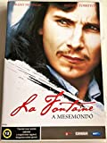 Jean de La Fontaine, le defi   Region 2 DVD   NON-US Format , Pal   Hungary Released   Original 5.1 French Audio   Optional Hungarian Audio and Subtitle   NO ENGLISH OPTIONS!!!