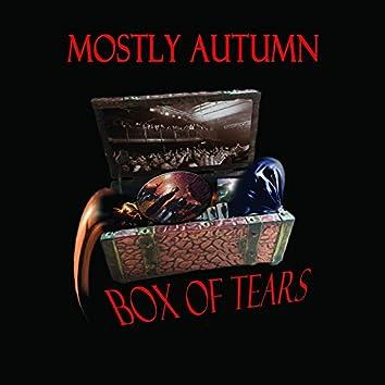 Box of Tears (Live)