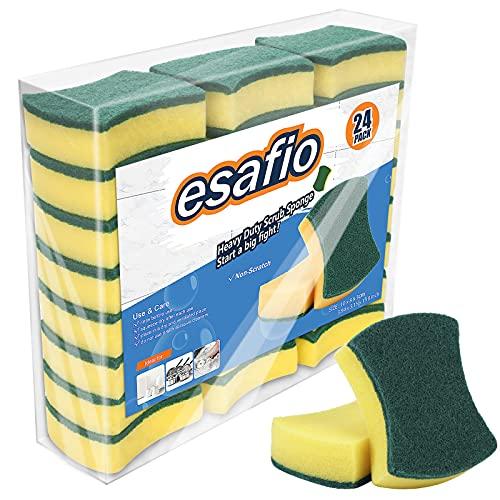esafio -   Reinigungsschwamm