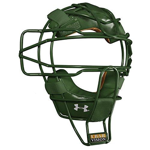 Under Armour Pro Catchers Face Masks