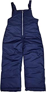 Carter's - Little Boys Bib Snowpant