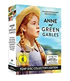 Anne auf Green Gables - Collector's Edition [Alemania] [DVD]