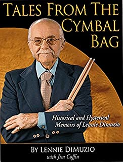 Tales From the Cymbal Bag