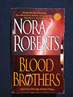 Blood Brothers(ISBN=9780515143805) 英文原版