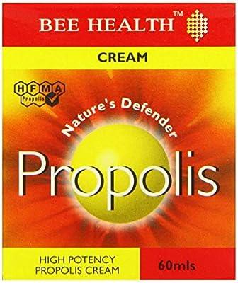 Bee Health Propolis Cream 60Ml by Bee Health