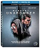 Manhunt: Unabomber/ [Blu-ray] [Import]