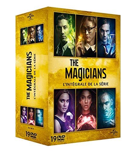 The Magicians-Intégrale Saisons 1 à 5