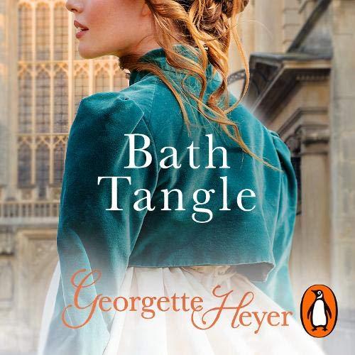 Bath Tangle cover art