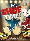 Image of It's Shoe Time! (Elephant & Piggie Like Reading!, 4)