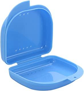 EXCEART Retainer Case Orthodontische Tandheelkundige Retainer Box Met Ventilatie Gaten Voor Orthodontische Invisalign Gebi...