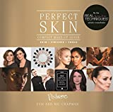 Perfect Skin: Compact Make-Up Guide for Skin and Finishes (Pixiwoo Compact) - Pixiwoo Limited