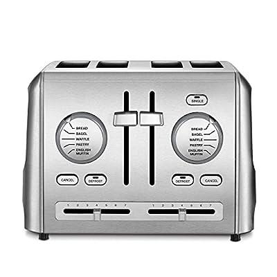 Cuisinart Toaster, 4 Slice