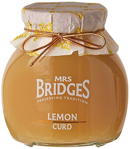 Mrs. Bridges, Lemon Curd - 3 de 340 gr. (Total