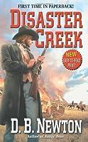 Disaster Creek 0843961015 Book Cover