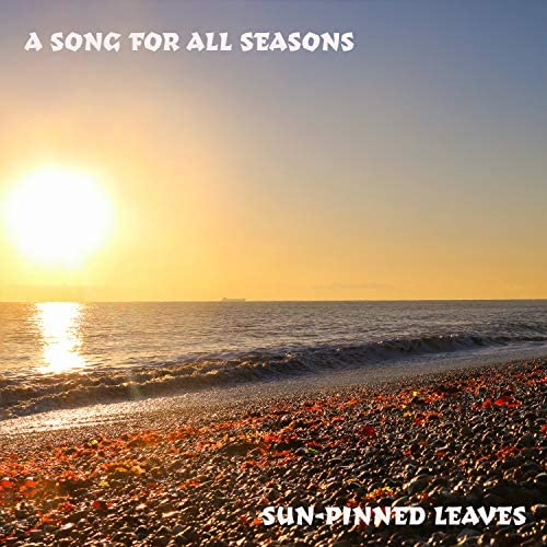 Sun-Pinned Leaves