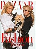 Harper s Bazaar June 2007 - Paris Hilton & Nicole Richie